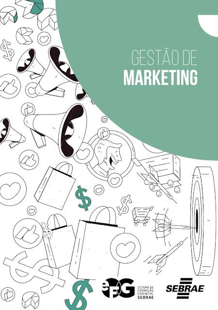 Gestão de Marketing - Plínio Monteiro