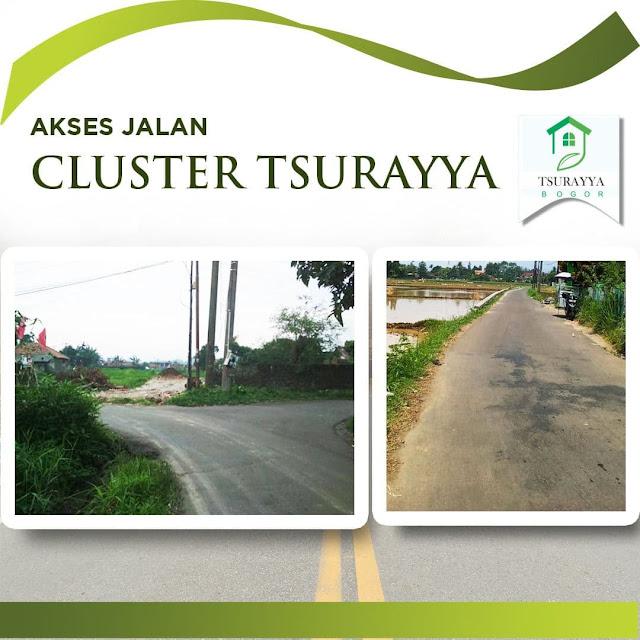 Cluster Tsurayya