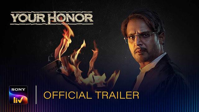 Your honour movie trailer cast pilot review