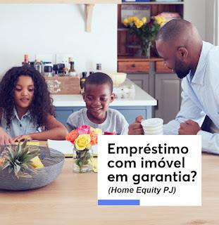 Empréstimo Empresarial com garantia de imóvel home equity  para empresas pj pessoa jurídica em Itapema, Itajaí, Balneário Camboriú, Florianópolis e toda Santa Catarina