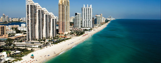 Sunny Isles Beach Vacation Packages