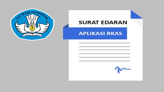 Penggunaan Aplikasi RKAS untuk Sekolah