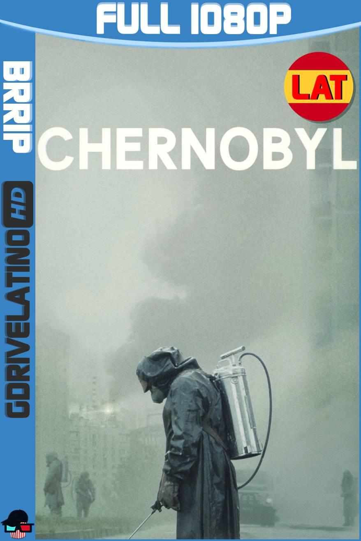 Chernobyl (2019) Temporada 01 BRRip 1080p Latino-Ingles MKV