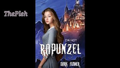 Innovel aku bukan Rapunzel