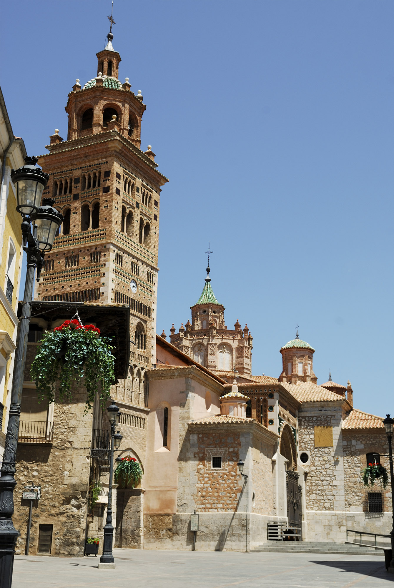 Teruel cathedral