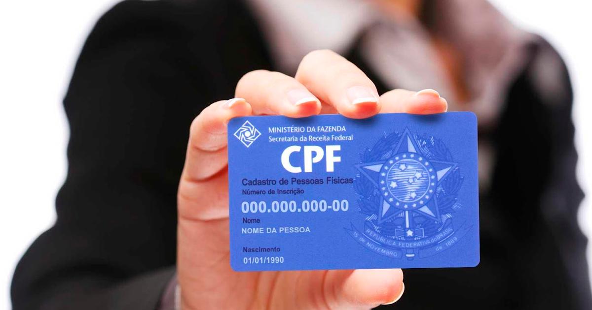 Não consigo me cadastrar no auxílio emergencial porque meu CPF está irregular. O que eu faço?