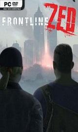 Frontline Zed pc free download - Frontline Zed CrimPlex Prison Complex-CODEX