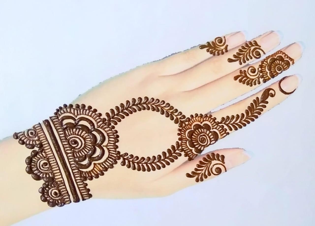 Mehndi-Design-for-Eid