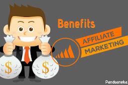 17 Kelebihan Affiliate Marketing Dibanding Bisnis Lain