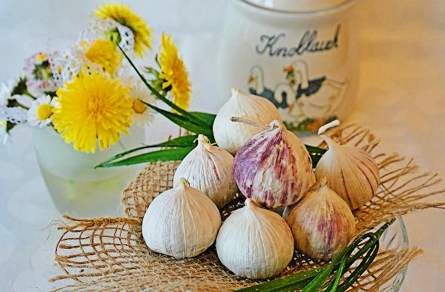 Benefits and Side Effects of garlic