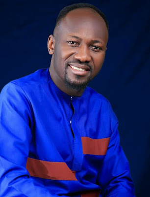 Apostle Suleman Shares Qualities Behind His Success