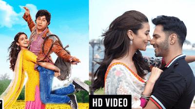 Badrinath Ki Dulhania Full Movie Download Isaimini 2021