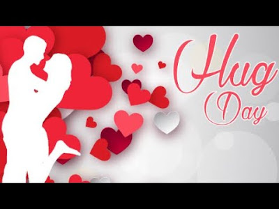 Hug Day Quotes, SMS, text, image for whatsapp status