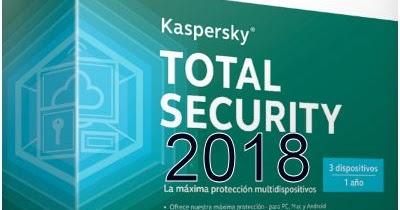 télécharger kaspersky internet security 2018 full version