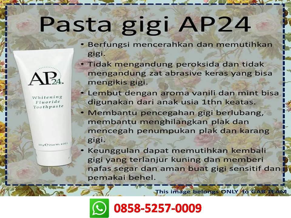 Pasta Gigi Pemutih Alami Herbal Bpom 0858 5257 0009 Indosat Jual