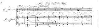 Heinrich Schulz-Beuthen: Acht Dichtungen. No. 5