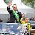 G1 'ataca' criança que desfilou em carro com Bolsonaro