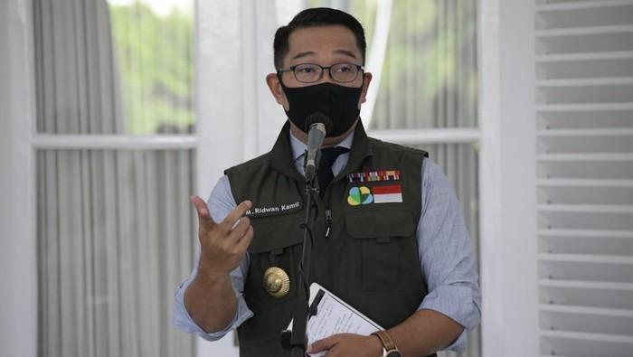 Ridwan Kamil Pastikan 6 Mei PSBB Jabar Berlaku di 27 Kabupaten dan Kota