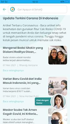 update_info_covid_do_sehatQ.com