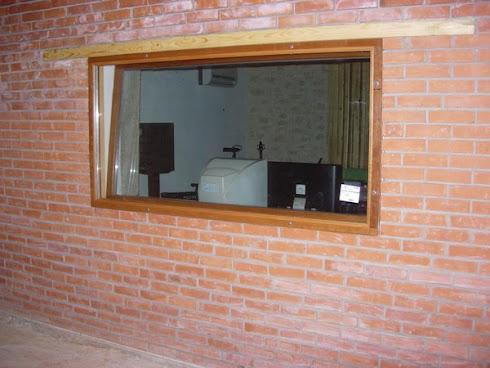 Le studio d 39 enregistrement de fleix - Meuble de studio d enregistrement ...