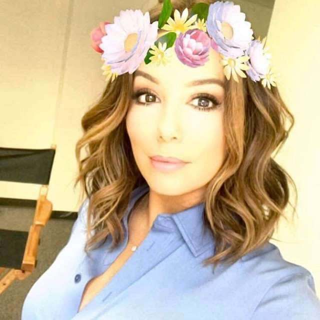 Eva Longoria addresses her pregnancy rumors