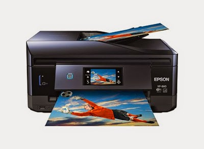 epson xp-860 expression multifunction printer