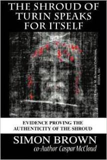 The Shroud of Turin Speaks for Itself Paperback