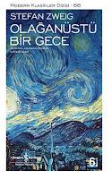 Olağanüstü  Bir Gece -Stefan Zweig PDF