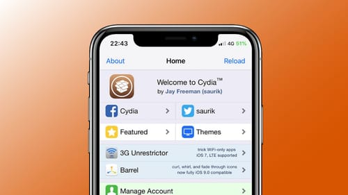 Apple faces a new lawsuit against the popular Cydia store