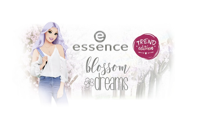 essence blossom dreams LE
