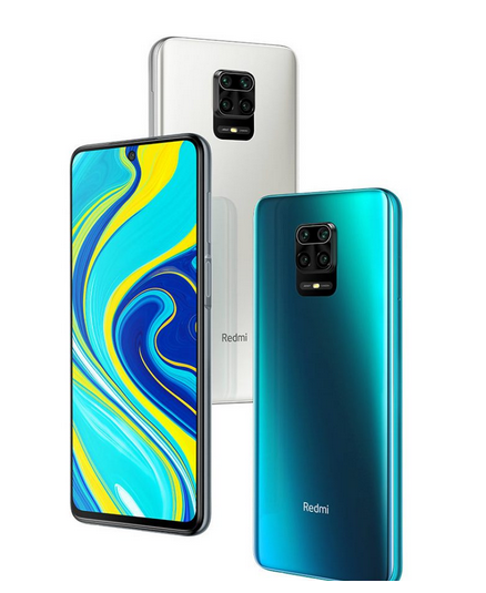 Xiaomi Redmi Note 9 Pro, Note 9 Pro Max Launched, Crazy Spec, 5020mAh battery, cheap price