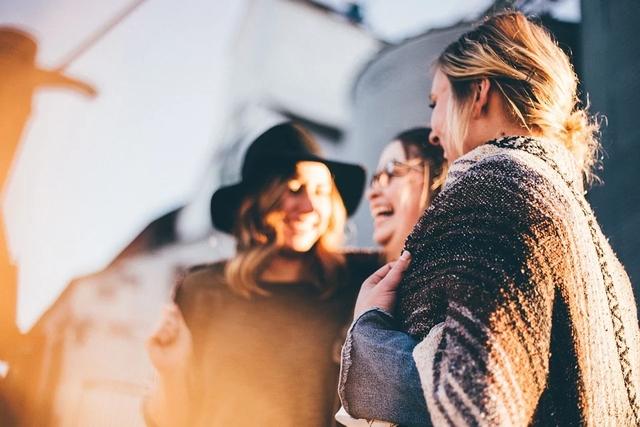 Las conductas femeninas que más molestan a los hombres