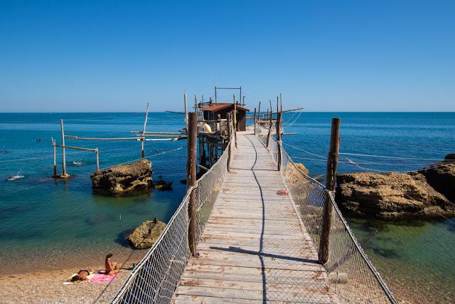 Trabocco Punta Torre-Fossacesia