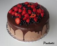 Pihajuhlien kakku