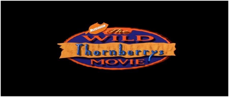 OS THORNBERRYS: O FILME (DUAL ÁUDIO/1080P) - 2002 1