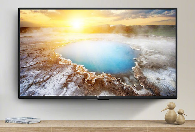 Xiaomi Mi LED Smart TV 4C 43-Inch Model to Be Priced at Rs. 27,999 in India, Mi.com Listing Tips