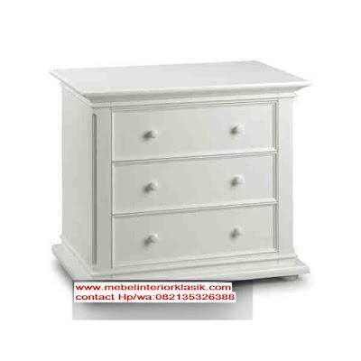 Furniture duco putih,mebel duco jepara,kabinet duco putih,furniture klasik mewah