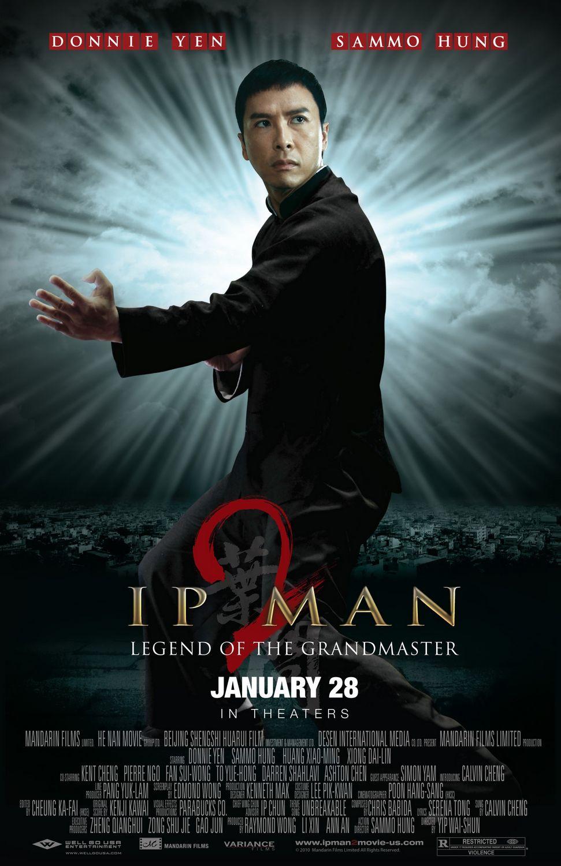 Nonton Ip Man 2 (2010)