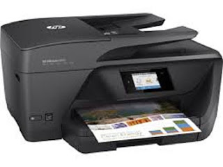 Picture HP Officejet 6962 Printer Driver Download
