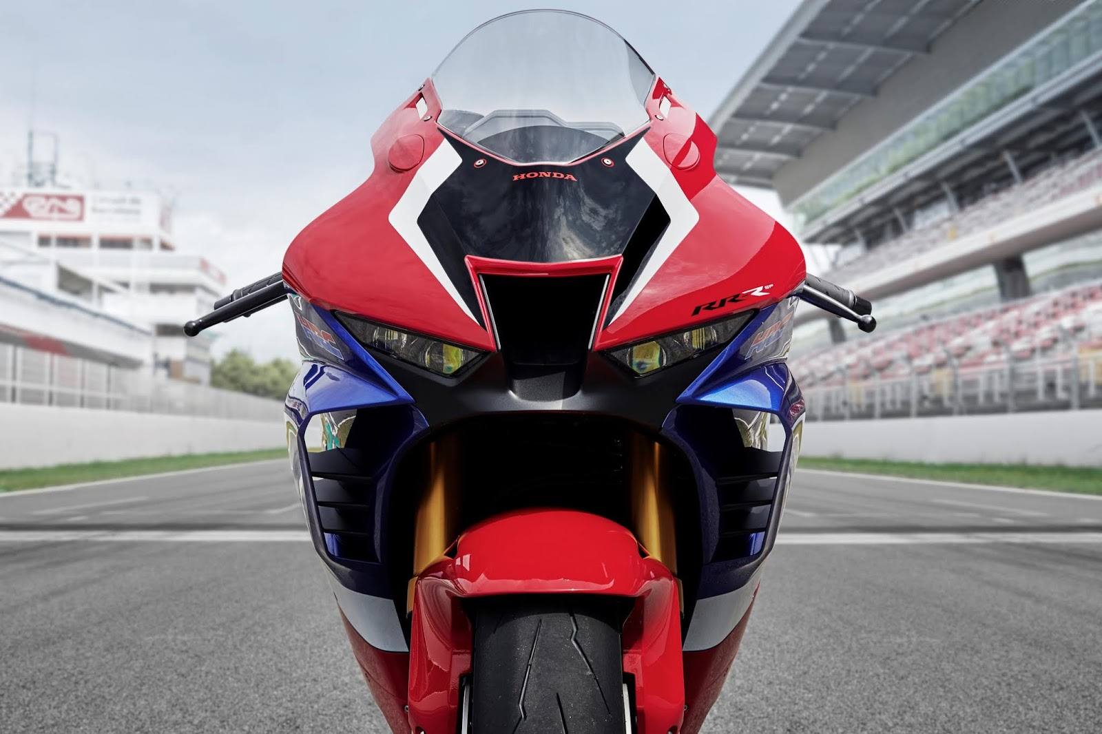 Racing Caf U00e8  Honda Cbr 1000rr