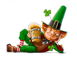 Drunk leprechaun images 2018
