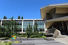 Kampus Microsoft