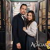 Ver telenovela acacias 38 capítulo 1128 completo online