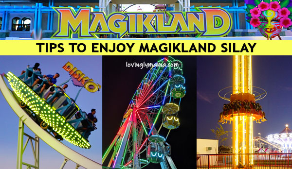 Silay City - Negros Occidental Magikland Silay - Magikland PH - Magikland Outdoor Theme Park - Bacolod Mommy blogger - Bacolod blogger - family - family outing - family travel - outdoor rides - ferris wheel - thrill rides