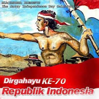 DP BBM Pahlawan 17 agustus