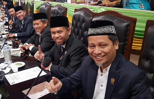 Jelang Hari Jadi Kota Medan Ini Pesan Ketua PKS Medan