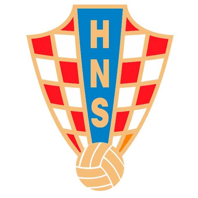 Logo Federacion Croata de Fútbol Free Donwload