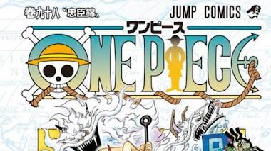 Descargar One Piece (Publicacion) (98/??)