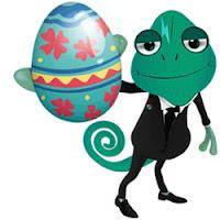 Casino Bonus Easter Eggs at South Africa's Thunderbolt Casino
