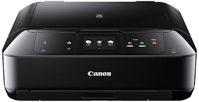re-create in addition to scan amongst relaxation using a powerful Photo All Canon PIXMA MG7550 Driver Downloads